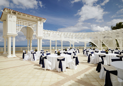 Our Wedding at El Conquistador Resort